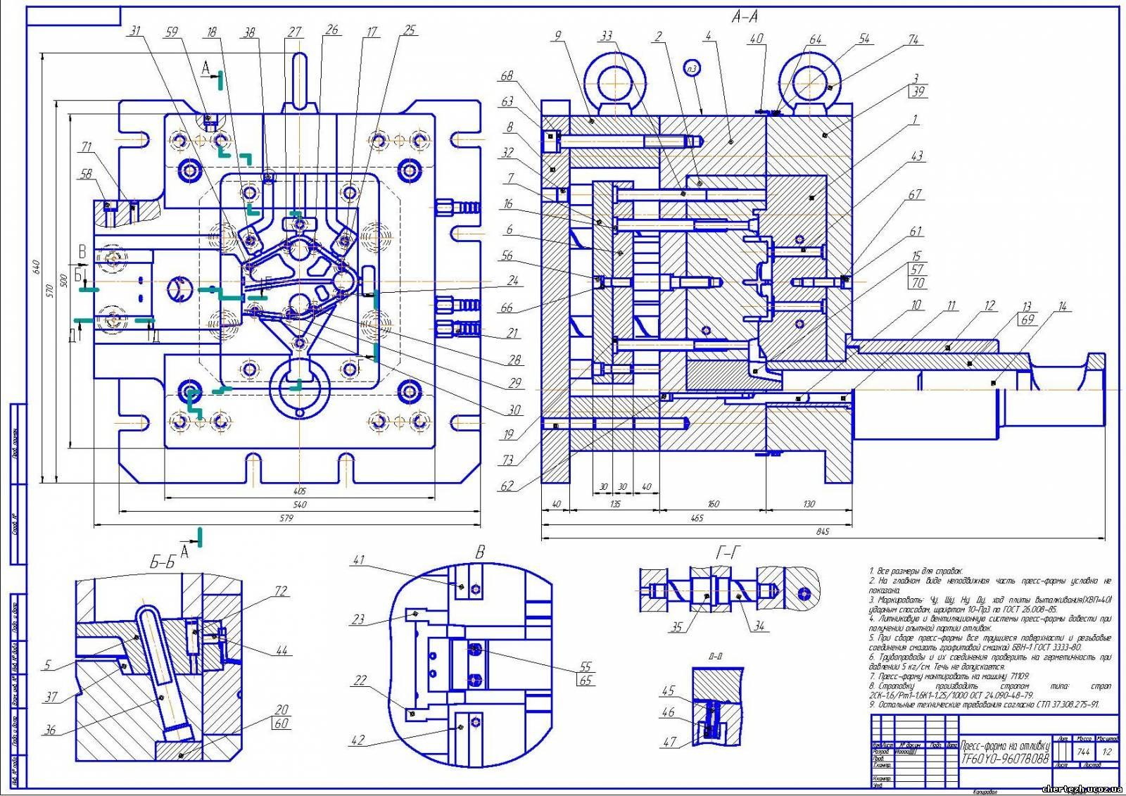 форма для технопланктона купить в москве